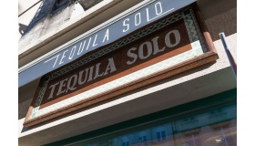 TEQUILA SOLO