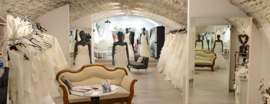 StyleMagasin Pontarlier Mariage À Et Charme Commerce doBrCxe