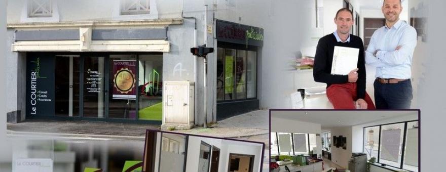 le courtier pontissalien magasin assurance banque courtier pontarlier commerce. Black Bedroom Furniture Sets. Home Design Ideas