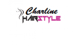CHARLINE HAIR STYLE