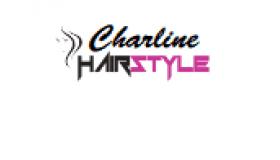 CHARLINE HAIR STYLE