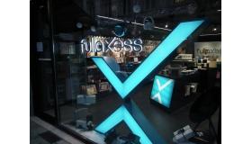 FULLAXESS