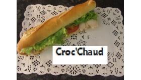 CROC CHAUD