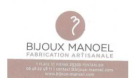 BIJOUX MANOEL