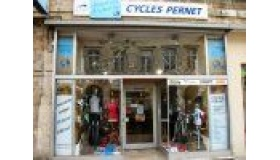 CYCLES PERNET