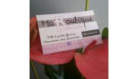 MA BOUTIQUE BELLES TAILLES