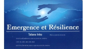 EMERGENCE ET RESILIENCE